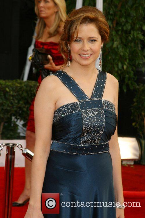 Jenna Fischer 14th Annual Screen Actors Guild Awards...