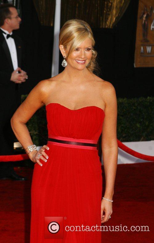 Nancy O'Dell 14th Annual Screen Actors Guild Awards...