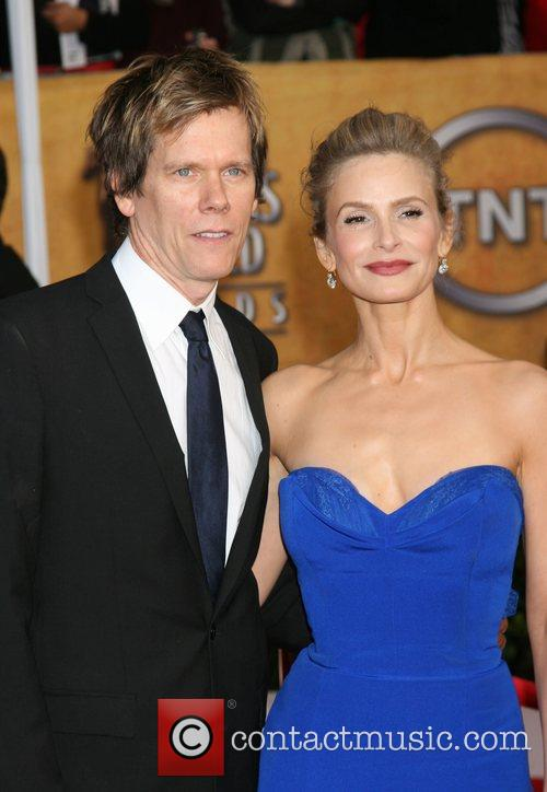 Kevin Bacon and Kyra Sedgwick 14th Annual Screen...