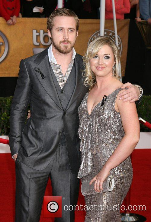 Ryan Gosling and Sister Mandi Godling 4