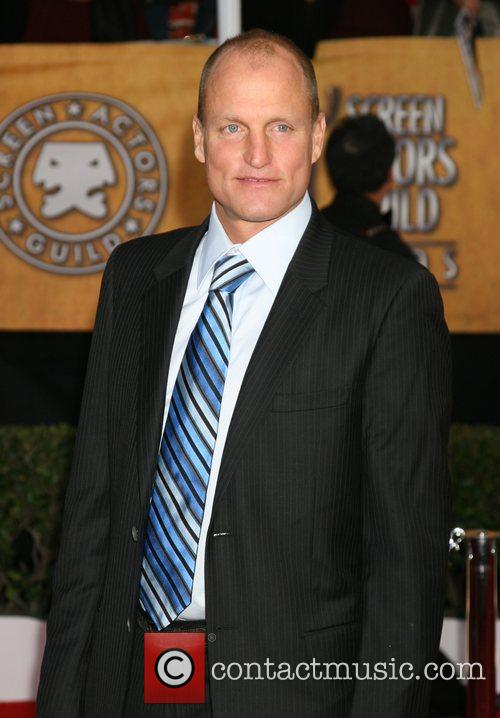 Woody Harrelson 14th Annual Screen Actors Guild Awards...