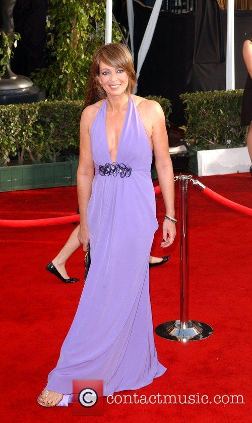 Allison Janney 14th Annual Screen Actors Guild Awards...