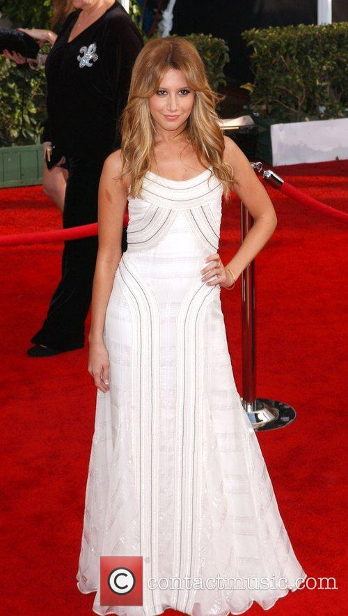 Ashley Tisdale 14th Annual Screen Actors Guild Awards...