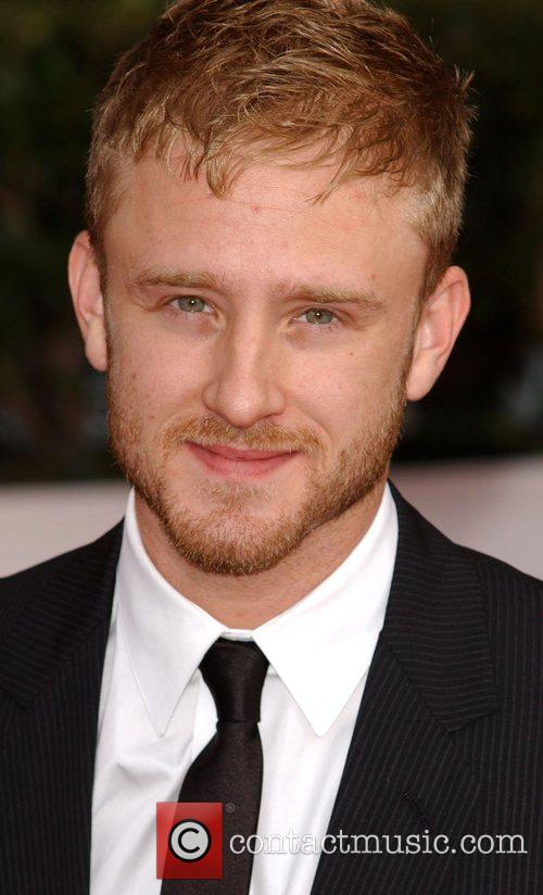 Ben Foster 14th Annual Screen Actors Guild Awards...