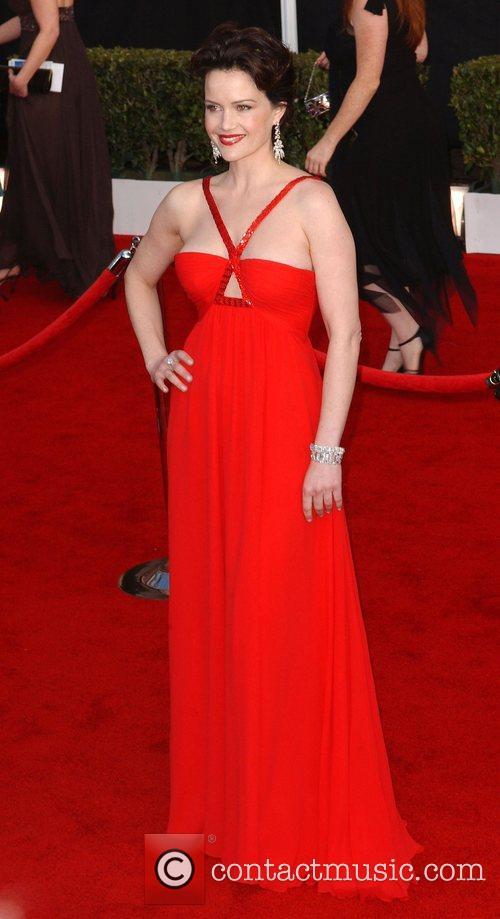 Carla Gugino 14th Annual Screen Actors Guild Awards...