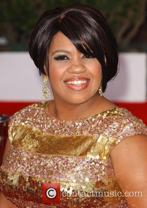Chandra Bowen 14th Annual Screen Actors Guild Awards...