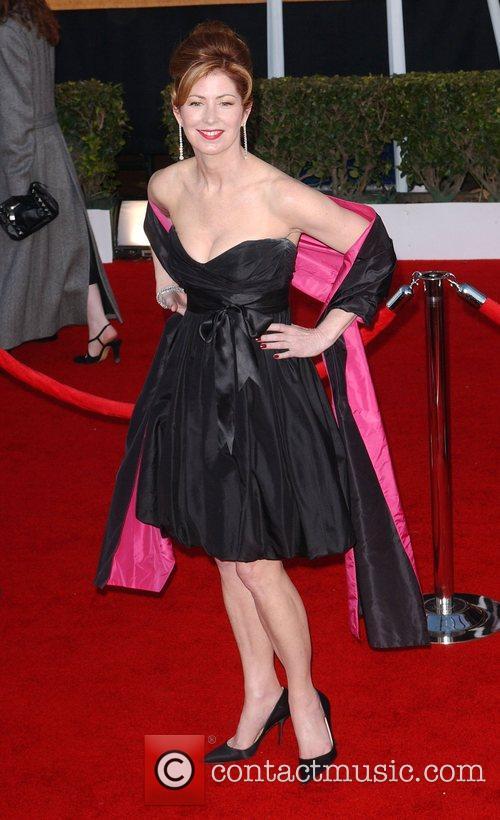 Dana Delaney 14th Annual Screen Actors Guild Awards...