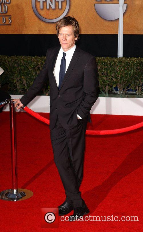 Kevin Bacon 14th Annual Screen Actors Guild Awards...