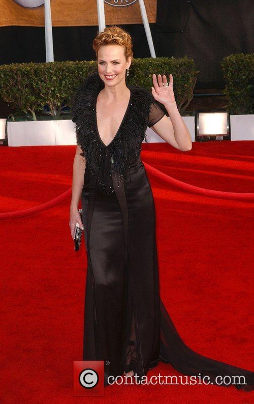 Malora Hardin 14th Annual Screen Actors Guild Awards...