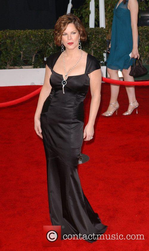 Marcia Gay Harden 14th Annual Screen Actors Guild...