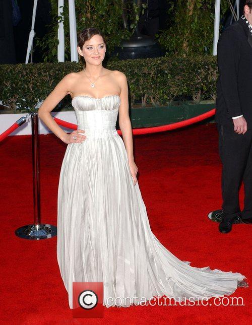 Marion Cotillard 14th Annual Screen Actors Guild Awards...