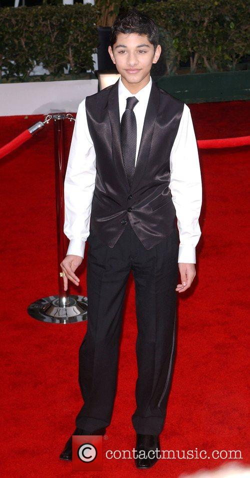 Mark Indelicado 14th Annual Screen Actors Guild Awards...