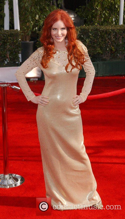 Phoebe Price 14th Annual Screen Actors Guild Awards...
