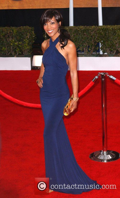 14th Annual Screen Actors Guild Awards at the...
