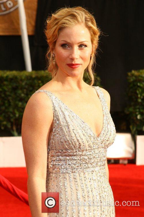 Christina Applegate 14th Annual Screen Actors Guild Awards...