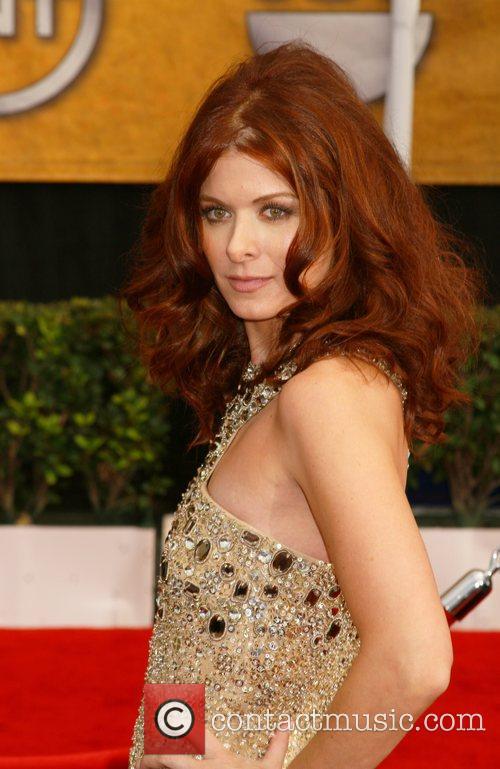Debra Messing 14th Annual Screen Actors Guild Awards...