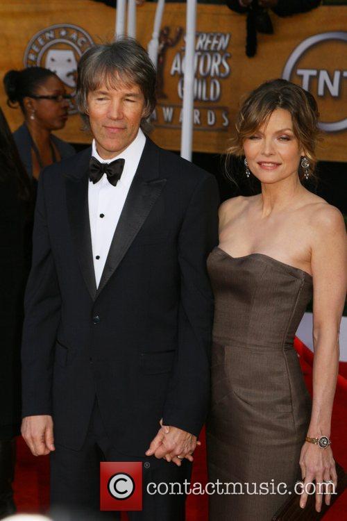 Michelle Pfeiffer and David E Kelley 14th Annual...
