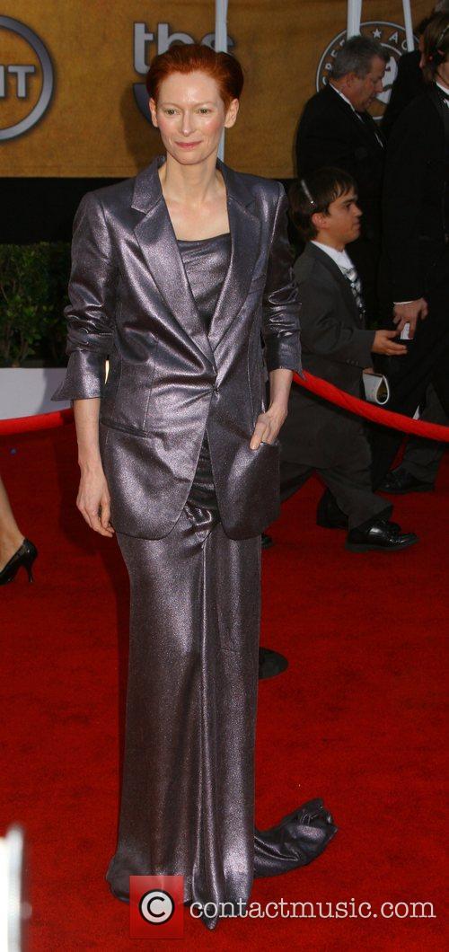 Tilda Swinton, Screen Actors Guild