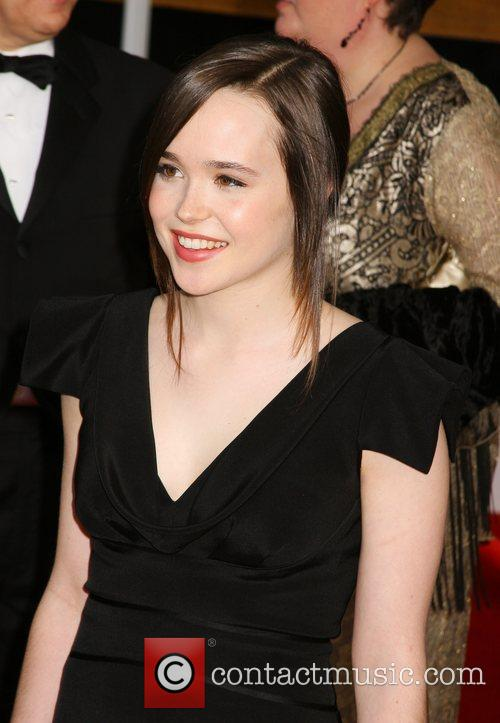 Ellen Page, Screen Actors Guild