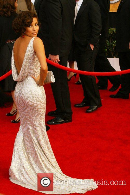 Eva Longoria 14th Annual Screen Actors Guild Awards...