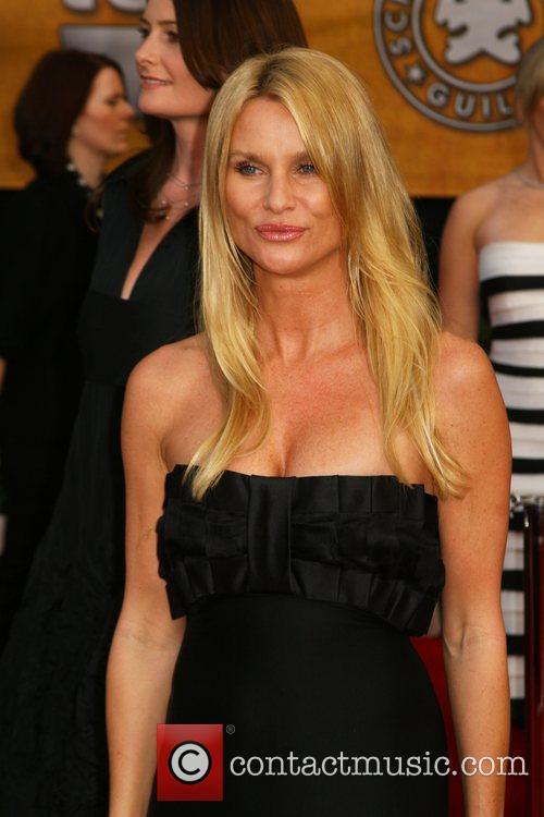Nicollette Sheridan 14th Annual Screen Actors Guild Awards...