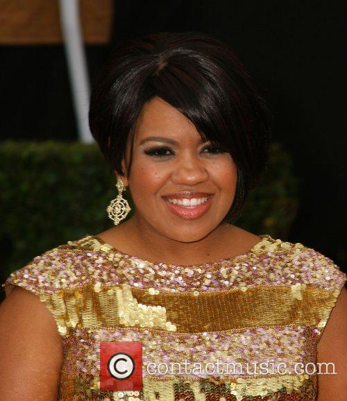 Chandra Wilson 14th Annual Screen Actors Guild Awards...