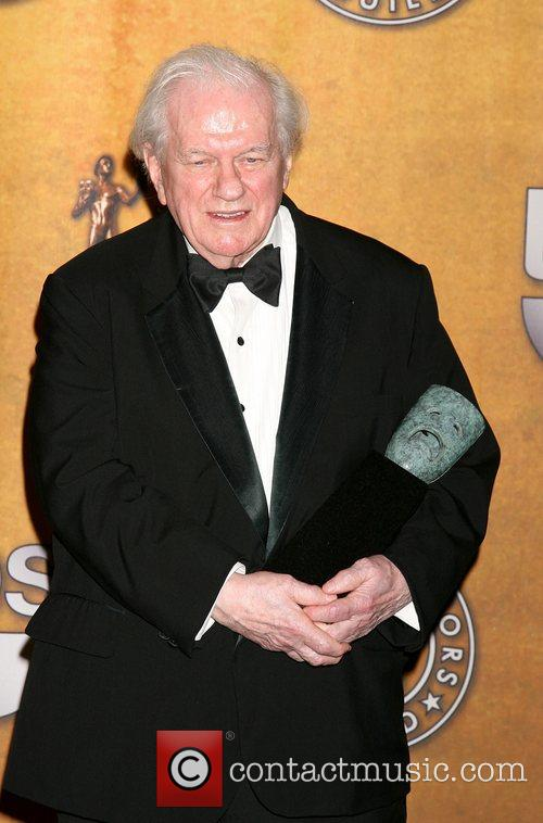 Charles Durning 14th Annual Screen Actors Guild Awards...