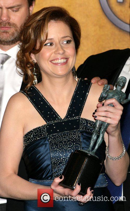 Jenna Fischer 1