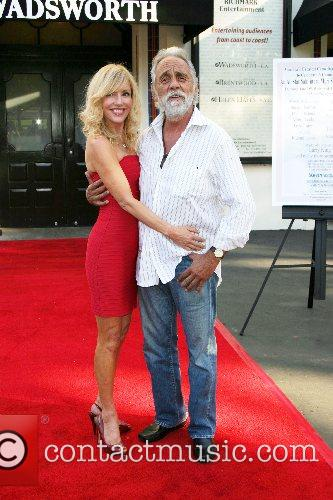 Shelby Chong, Tommy Chong 'Salh-ute' - Comedy night...