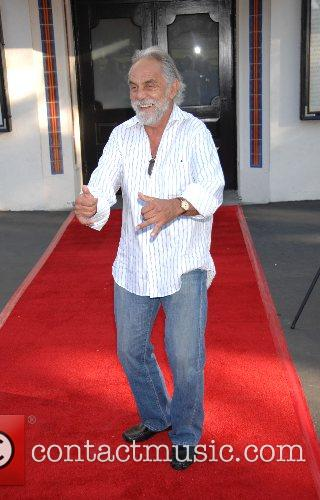 Tommy Chong  'Salh-ute' - Comedy night celebrating...