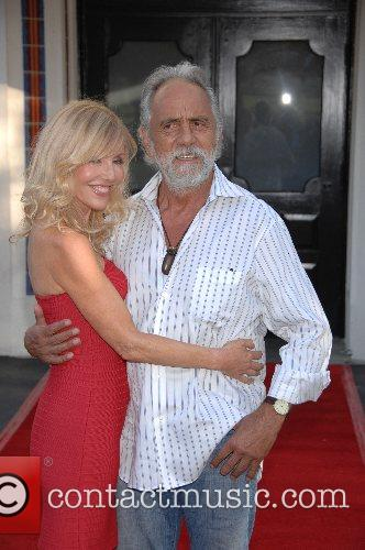 Shelby Chong and Tommy Chong  'Salh-ute' -...