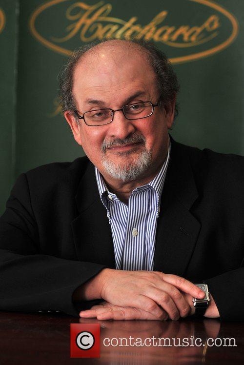 Salman Rushdie 6