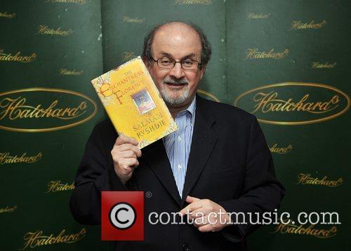 Salman Rushdie 7