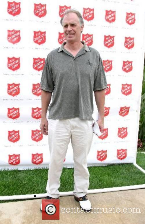 Keith Carradine The Salvation Army Celebrity Invitational Golf...