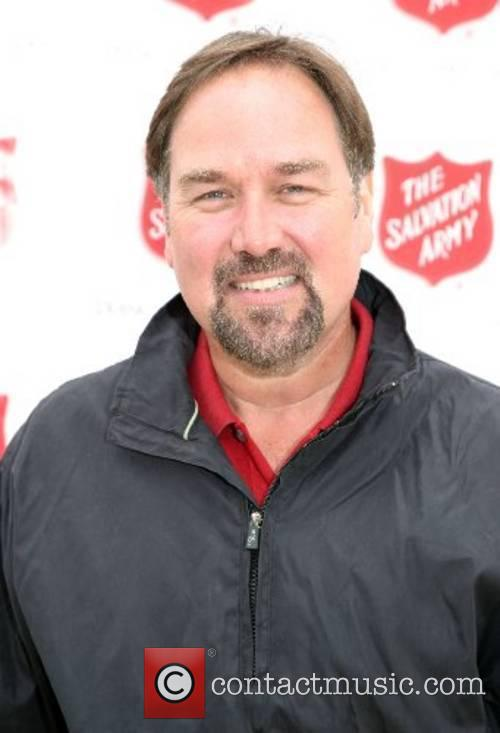 Richard Karn The Salvation Army Celebrity Invitational Golf...