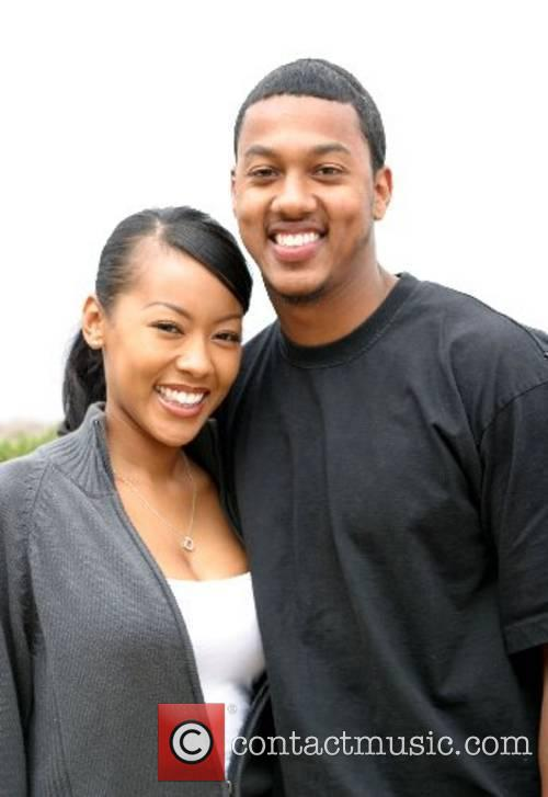 Denyce Lawton and Wesley Jonathan The Salvation Army...