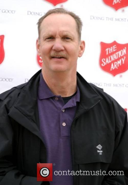 The Salvation Army Celebrity Invitational Golf Classic held...