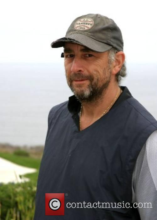 Richard Schiff The Salvation Army Celebrity Invitational Golf...