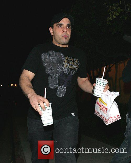 Britney Spears' manager and friend Sam Lutfi goes...