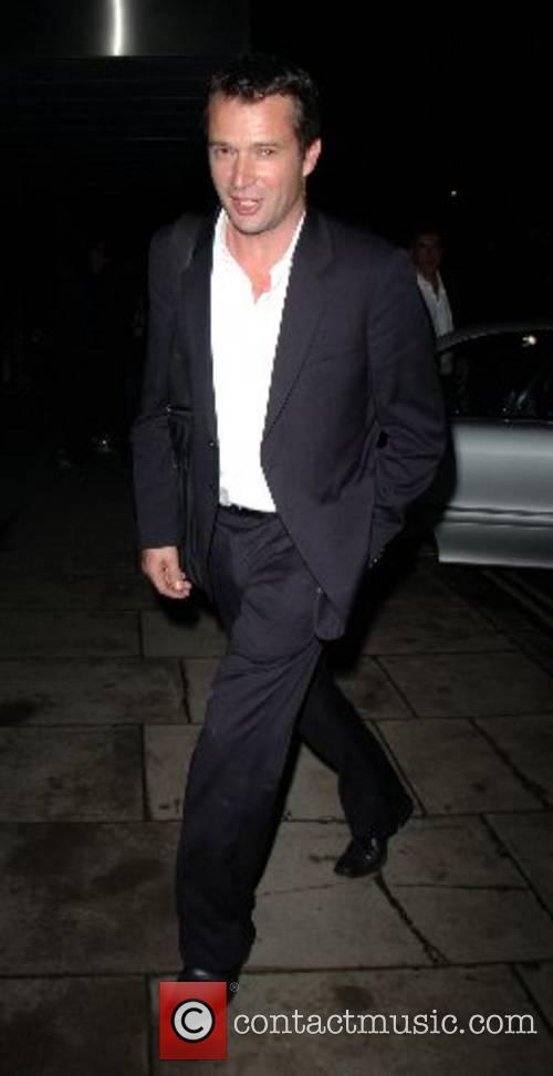 James Purefoy An Evening At Sanderson charity reception...