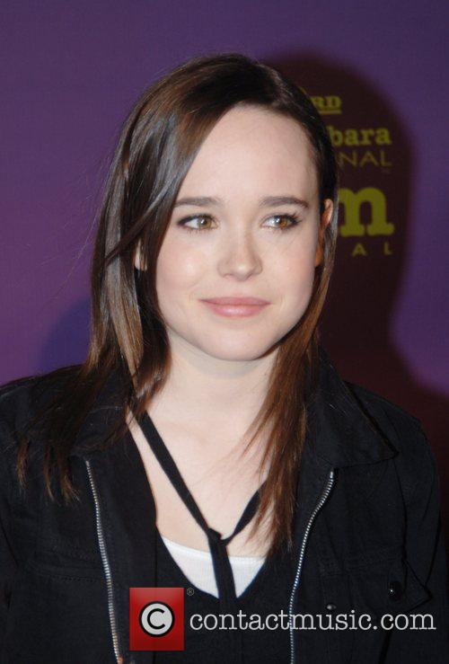 Ellen Page, Santa Barbara International Film Festival
