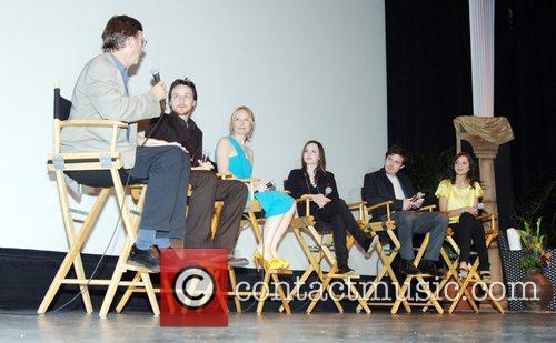 James Mcavoy, Amy Ryan, Ellen Page, Casey Affleck and Marion Cotillard 1