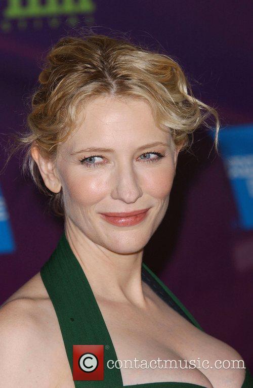 Cate Blanchett, Santa Barbara International Film Festival