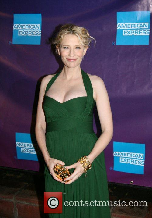 2008 Santa Barbara Film Festival - Modern Master...
