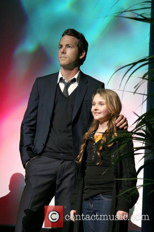 Ryan Reynolds, Abigail Breslin, Santa Barbara International Film Festival