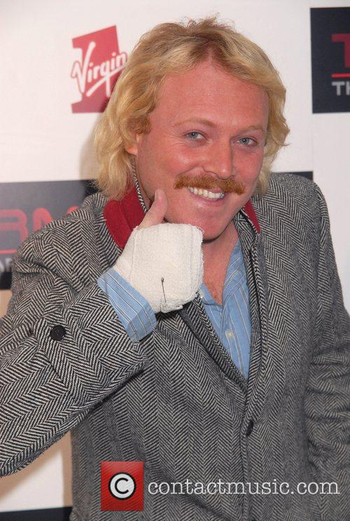 Leigh Francis and Virgin 4