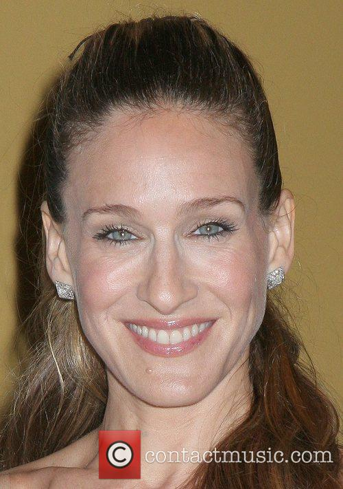 Sarah Jessica Parker and Coty launch her new...
