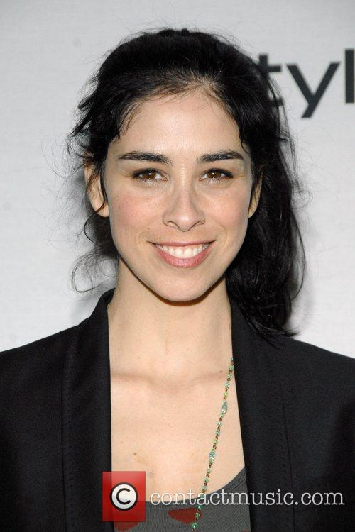 Sarah Silverman in Concert: One Night Only! A...