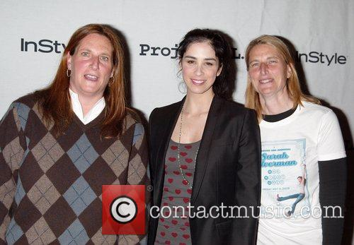 Sarah Silverman Concert: One Night Only! A benefit...