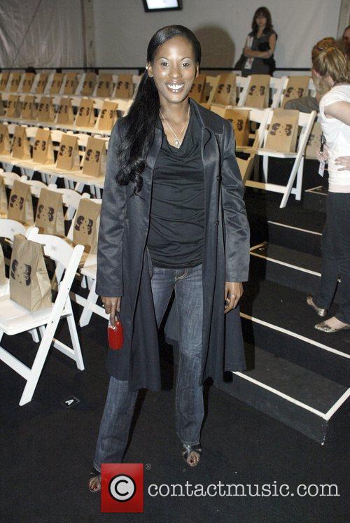 Deni Hynes Australian Fashion Week - Day 4...